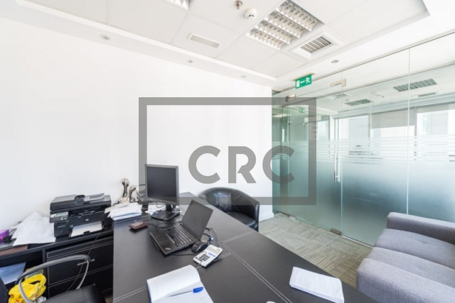 furnished office for sale in business bay, ontario tower   3