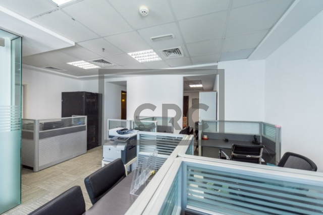 furnished office for sale in business bay, ontario tower   7