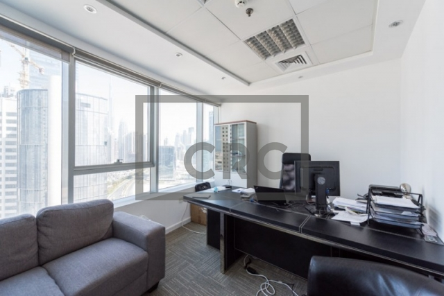 furnished office for sale in business bay, ontario tower   4
