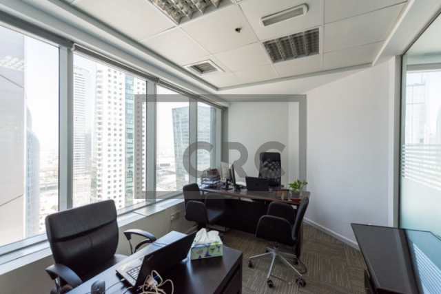 furnished office for sale in business bay, ontario tower   9