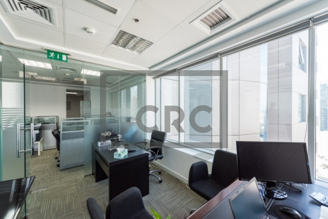 furnished office for sale in business bay, ontario tower   2