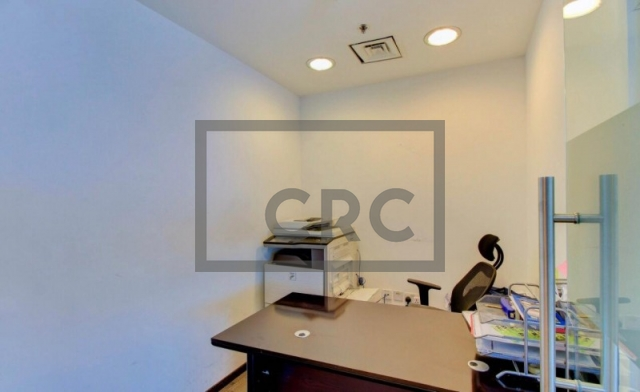 furnished office for sale in business bay, ontario tower | 8