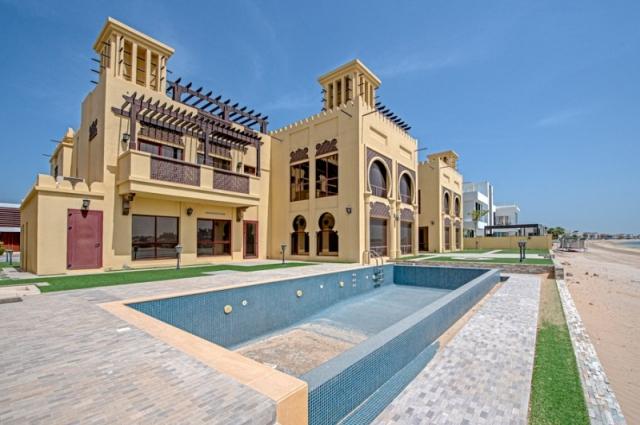 Signature Villas Frond N, Palm Jumeirah