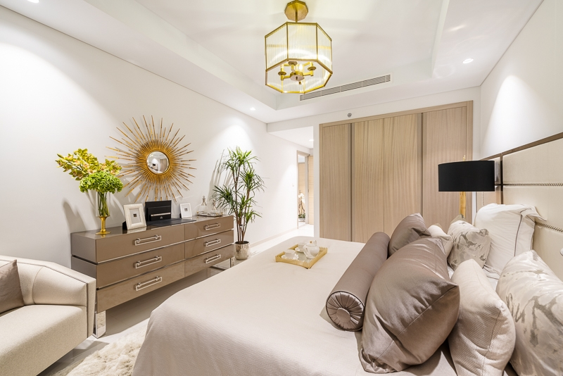 1 Bedroom Apartment For Sale in  Paramount Hotel & Residences,  Business Bay | 4