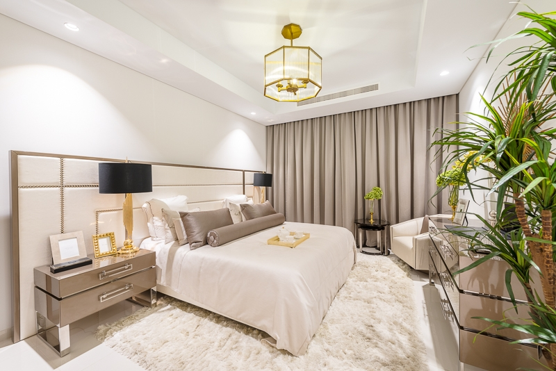 1 Bedroom Apartment For Sale in  Paramount Hotel & Residences,  Business Bay | 5