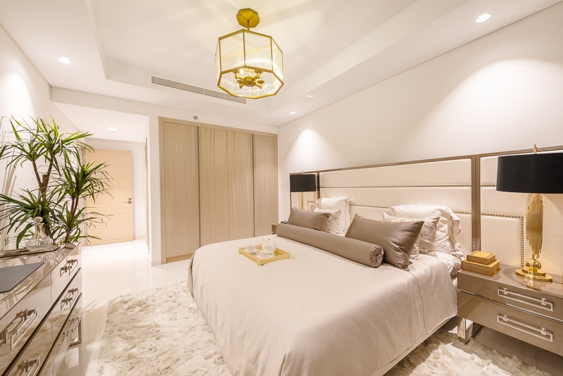 1 Bedroom Apartment For Sale in  Paramount Hotel & Residences,  Business Bay | 7