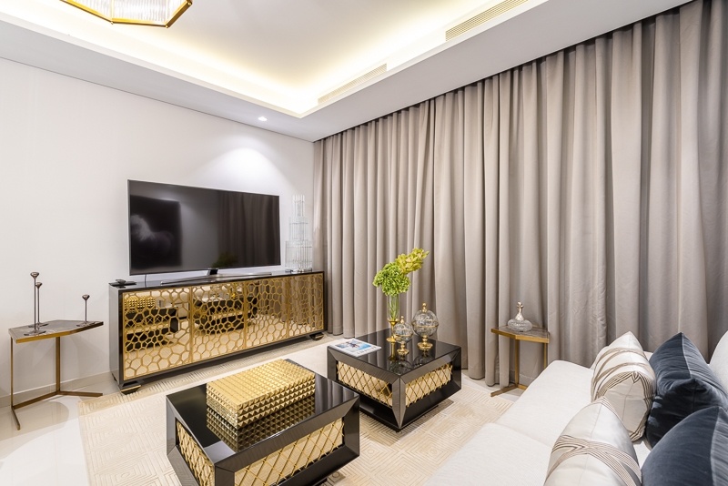 1 Bedroom Apartment For Sale in  Paramount Hotel & Residences,  Business Bay | 8