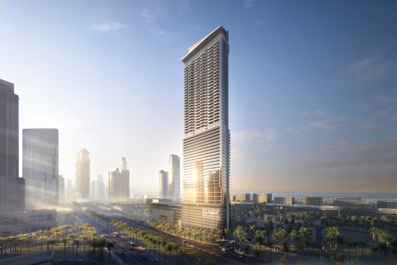 1 Bedroom Apartment For Sale in  Paramount Hotel & Residences,  Business Bay | 14