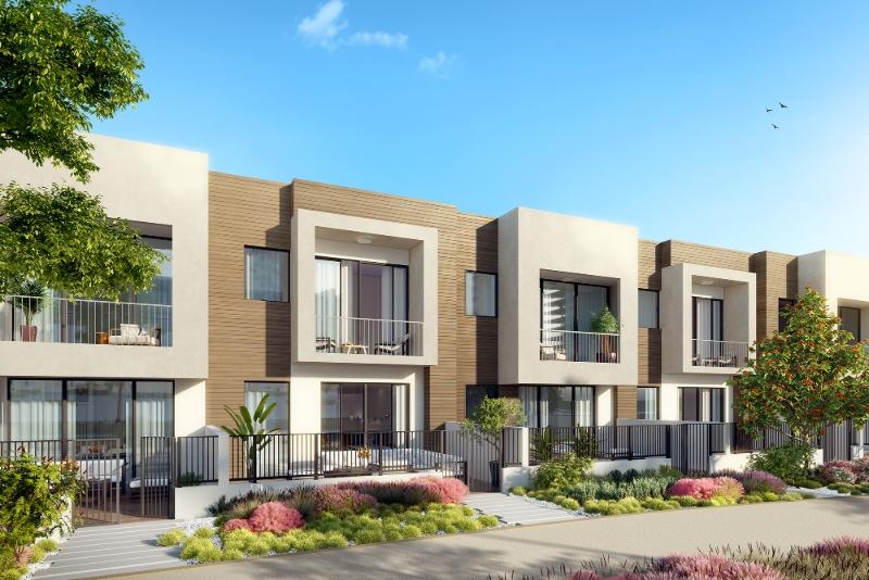 2 Bedroom Townhouse For Sale in  Marbella,  Mina Al Arab | 6