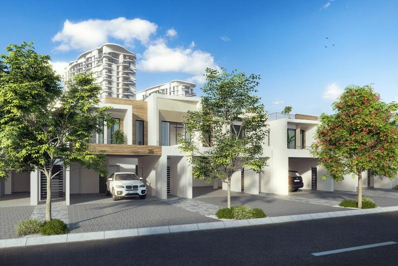 2 Bedroom Townhouse For Sale in  Marbella,  Mina Al Arab | 7
