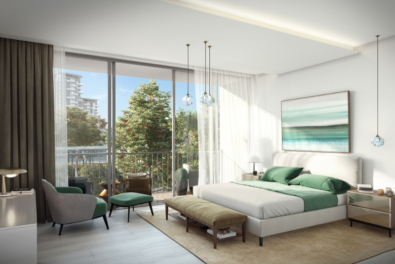 3 Bedroom Townhouse For Sale in  Marbella,  Mina Al Arab   3