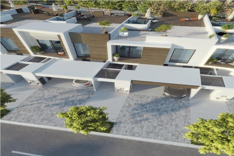 3 Bedroom Townhouse For Sale in  Marbella,  Mina Al Arab   5