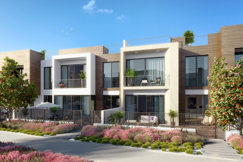 3 Bedroom Townhouse For Sale in  Marbella,  Mina Al Arab   6