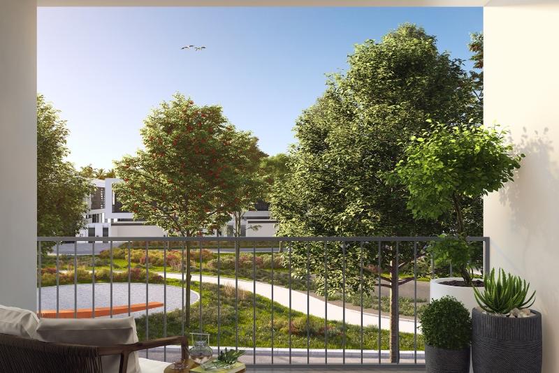 3 Bedroom Townhouse For Sale in  Marbella,  Mina Al Arab   7
