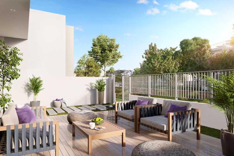 3 Bedroom Townhouse For Sale in  Marbella,  Mina Al Arab   8