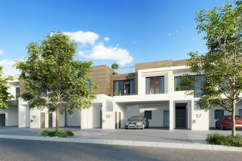 3 Bedroom Townhouse For Sale in  Marbella,  Mina Al Arab   9