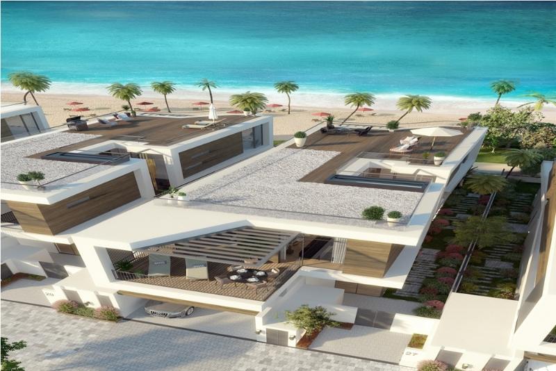 4 Bedroom Villa For Sale in  Marbella,  Mina Al Arab | 7