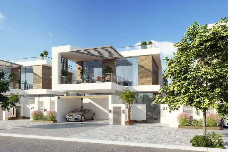 4 Bedroom Villa For Sale in  Marbella,  Mina Al Arab | 8