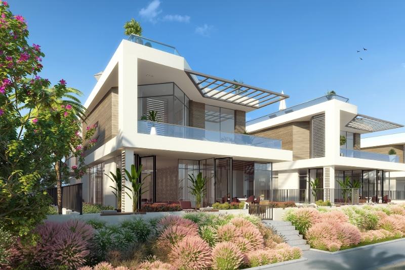 4 Bedroom Villa For Sale in  Marbella,  Mina Al Arab | 9