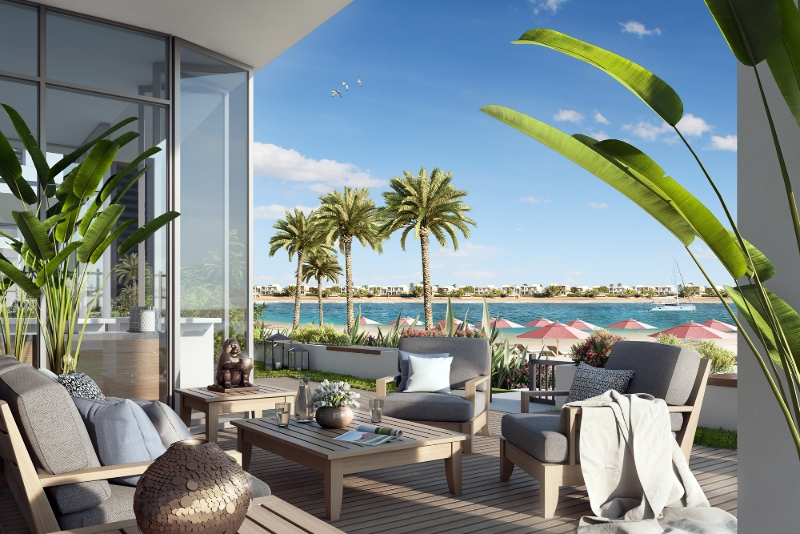 4 Bedroom Villa For Sale in  Marbella,  Mina Al Arab | 6