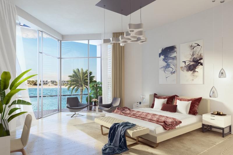 4 Bedroom Villa For Sale in  Marbella,  Mina Al Arab | 2