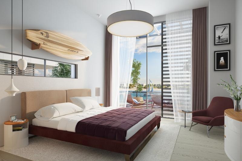 4 Bedroom Villa For Sale in  Marbella,  Mina Al Arab | 3