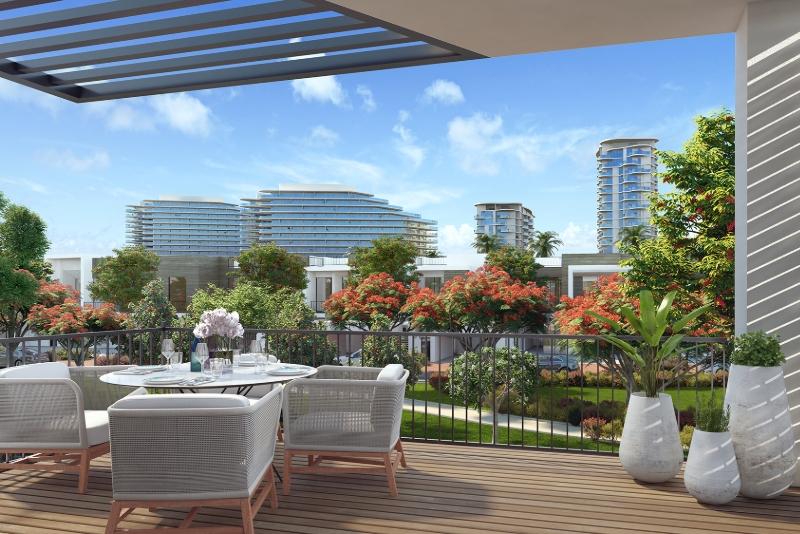 4 Bedroom Villa For Sale in  Marbella,  Mina Al Arab | 5