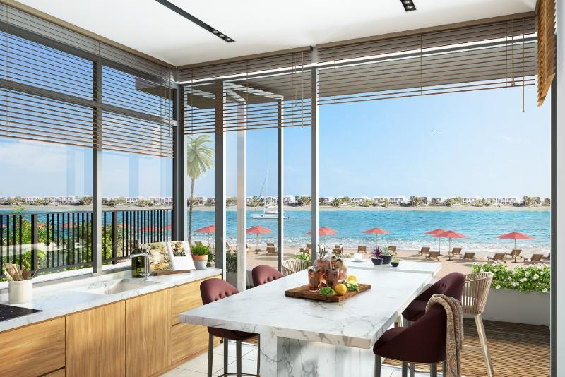 4 Bedroom Villa For Sale in  Marbella,  Mina Al Arab | 1