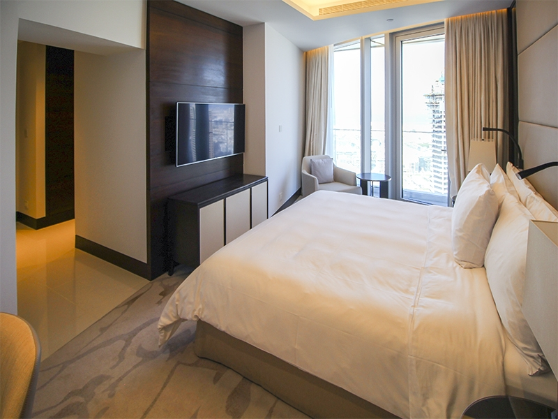2 Bedroom Hotel Apartment For Rent in  The Address Sky View Tower 1,  Downtown Dubai | 13