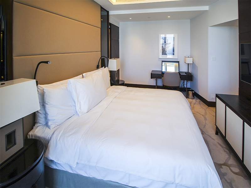 2 Bedroom Hotel Apartment For Rent in  The Address Sky View Tower 1,  Downtown Dubai | 3