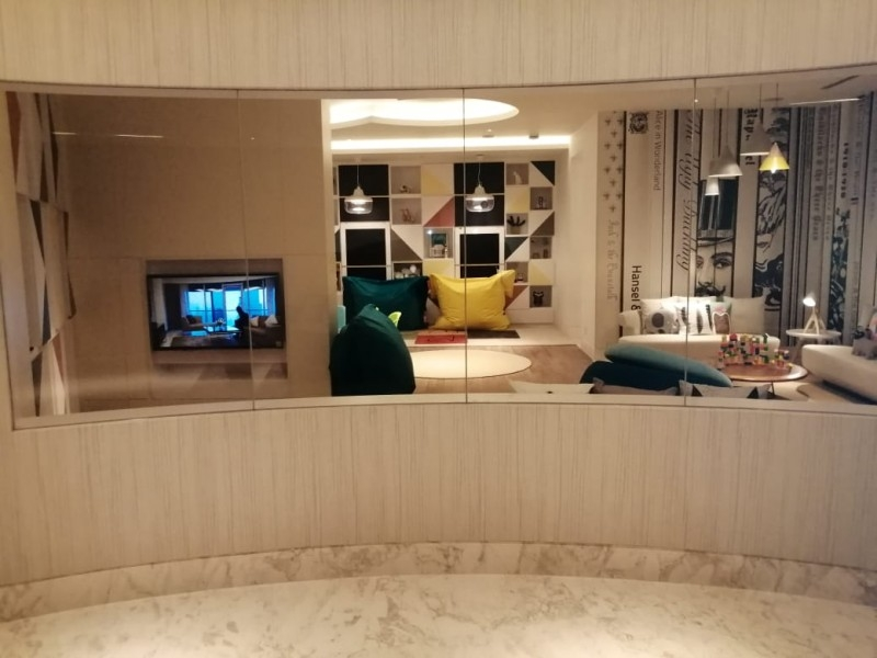 2 Bedroom Hotel Apartment For Rent in  The Address Sky View Tower 1,  Downtown Dubai | 5