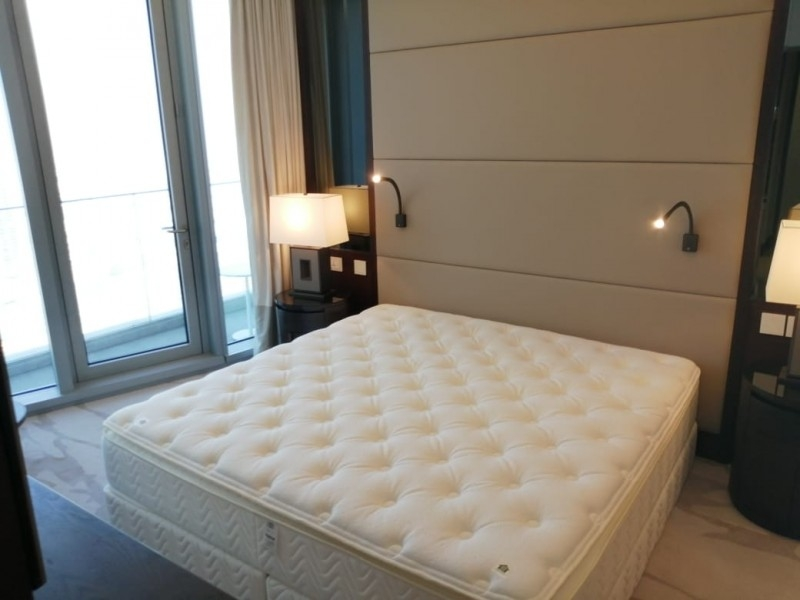 2 Bedroom Hotel Apartment For Rent in  The Address Sky View Tower 1,  Downtown Dubai | 10