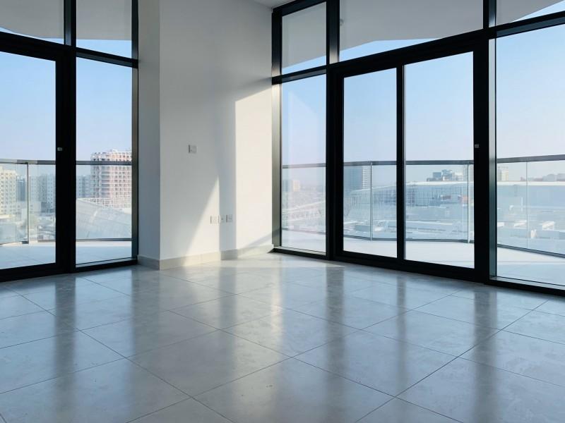 2 Bedroom Apartment For Rent in  Binghatti Stars,  Dubai Silicon Oasis   0
