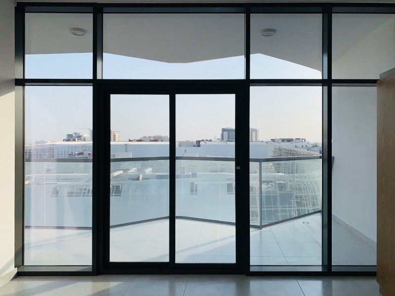 2 Bedroom Apartment For Rent in  Binghatti Stars,  Dubai Silicon Oasis   6