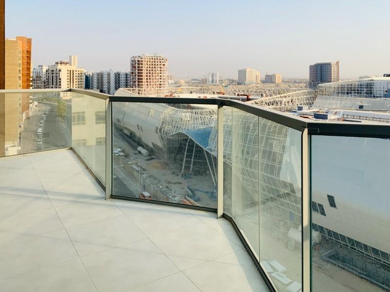 2 Bedroom Apartment For Rent in  Binghatti Stars,  Dubai Silicon Oasis   2