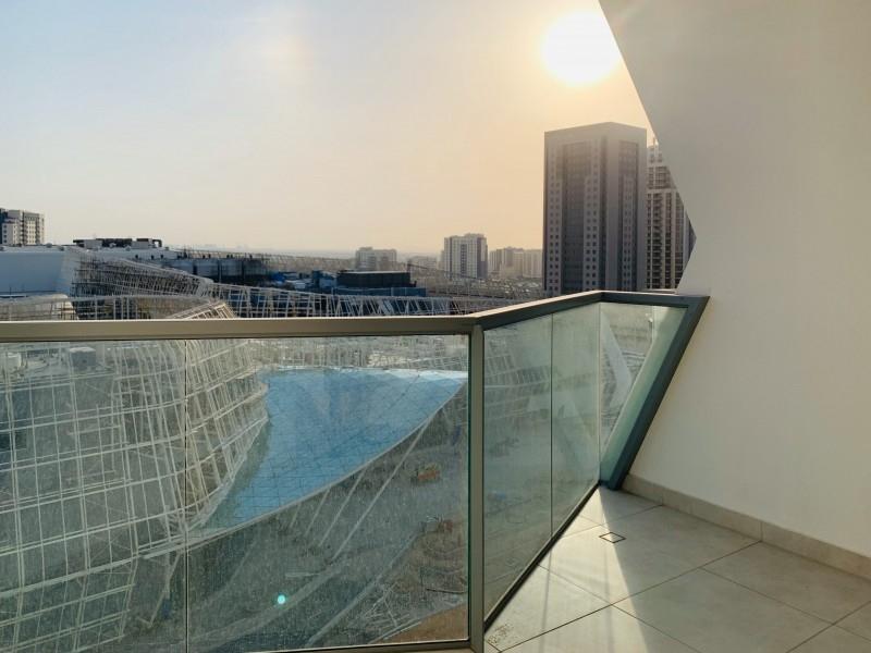 2 Bedroom Apartment For Rent in  Binghatti Stars,  Dubai Silicon Oasis   7