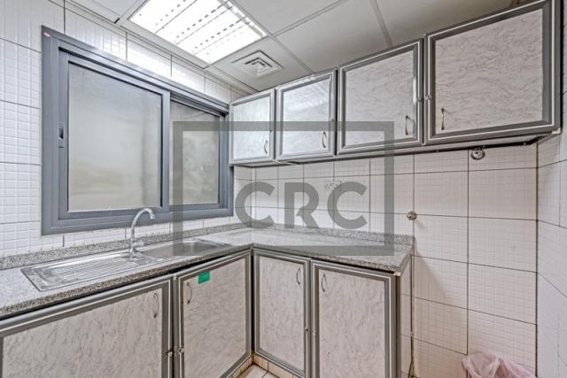 office for rent in deira, new gargash building | 11