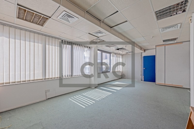 office for rent in deira, new gargash building | 3