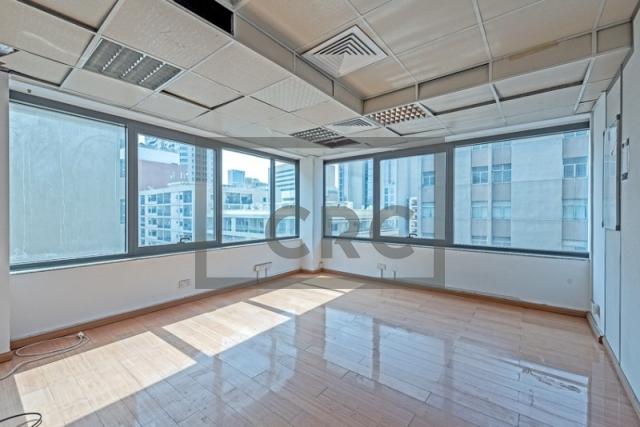 office for rent in deira, new gargash building | 5