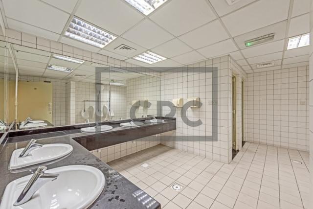 office for rent in deira, new gargash building | 12