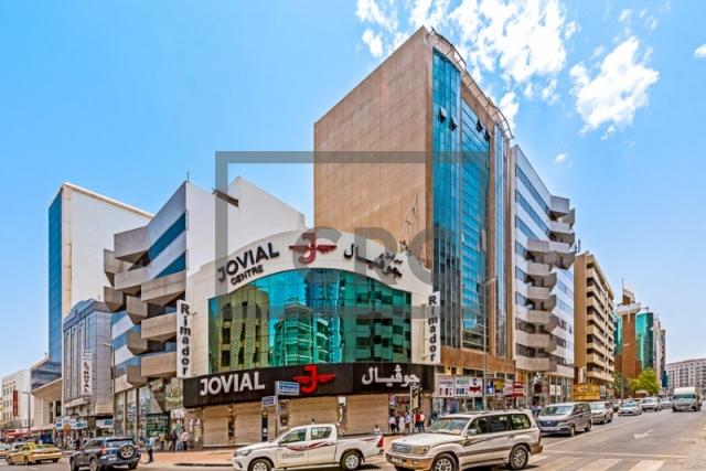 office for rent in deira, new gargash building | 13