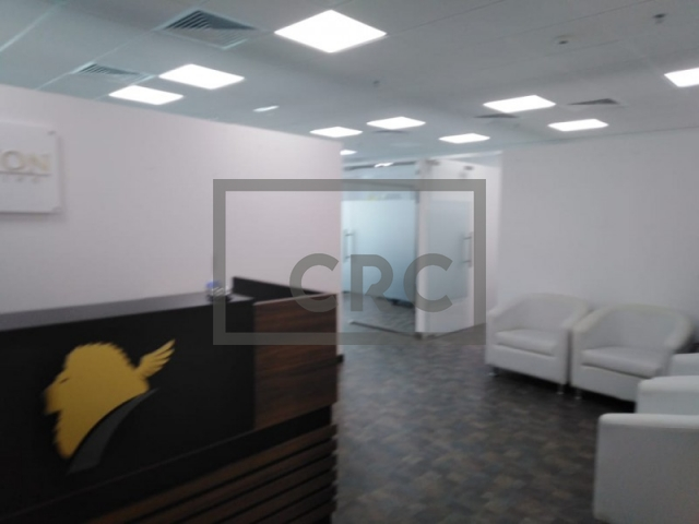 office for sale in business bay, the prime tower | 0