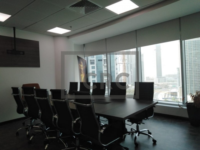 office for sale in business bay, the prime tower | 3