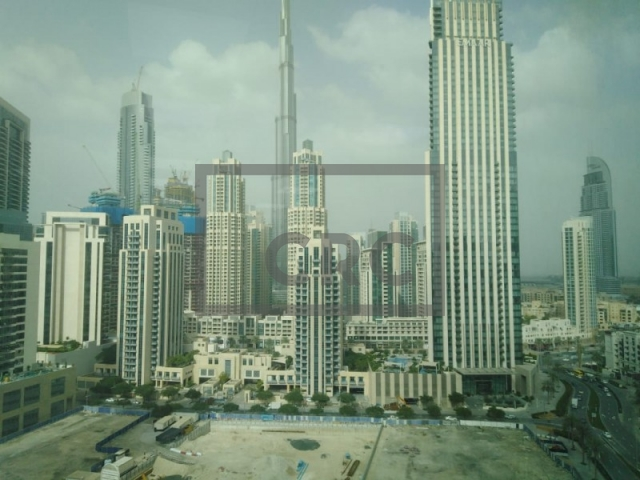 office for sale in business bay, the prime tower | 4