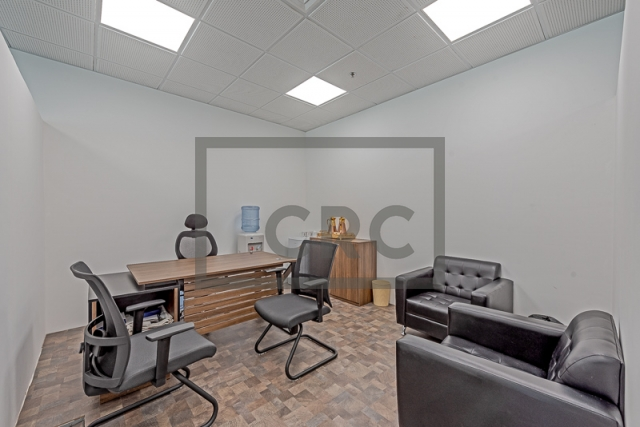 office for sale in business bay, the prime tower | 5