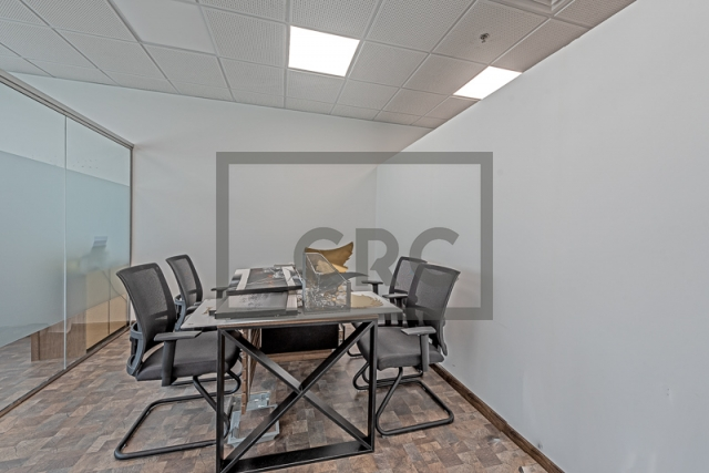 office for sale in business bay, the prime tower | 6