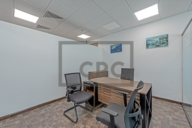 office for sale in business bay, the prime tower | 7