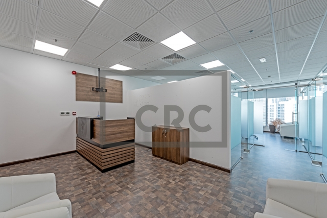 office for sale in business bay, the prime tower | 10