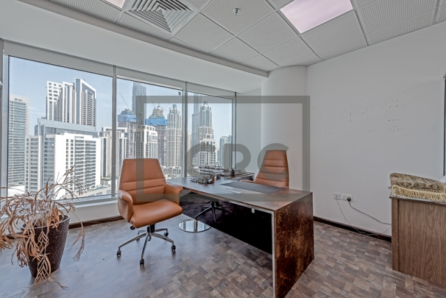 office for sale in business bay, the prime tower | 11