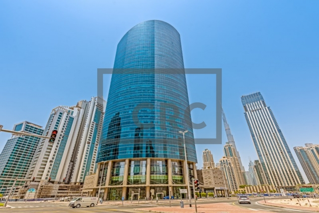 office for sale in business bay, the prime tower | 14